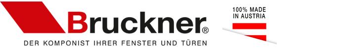 Brucker - Der Komponist Ihrer Fenster und Türen