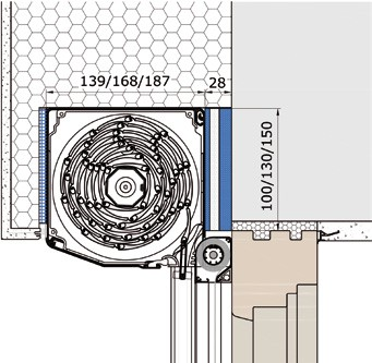 bruckner fenster und t ren rolll den. Black Bedroom Furniture Sets. Home Design Ideas